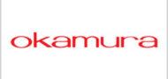okamura logo